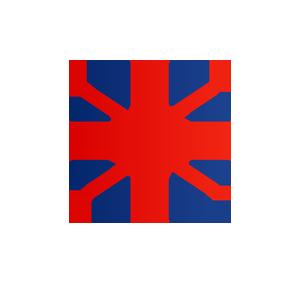 bandera-redonda - Cursos de inglés en el extranjero