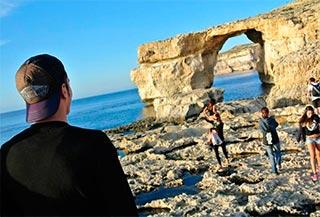 Cursando inglés - Contrata tu curso de inglés en Malta