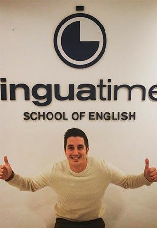 Cursando inglés - Contrata tu curso de inglés en el extranjero